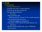 Bài giảng sinh hóa - Hóa sinh tổ chức thần kinh part 4