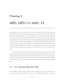 Xử lý ảnh số - Biểu diễn và miêu tả part 1