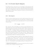 Xử lý ảnh số - Nén dữ liệu ảnh part 3