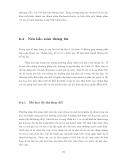 Xử lý ảnh số - Nén dữ liệu ảnh part 6