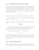 Xử lý ảnh số - Nén dữ liệu ảnh part 9