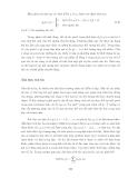 Xử lý ảnh số - Phân đoạn ảnh part 7