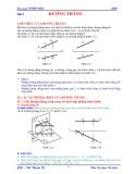 Giáo trình Hình họa - Bài 2