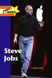 Steve Jobs.Other books in the People in the News series phần 1
