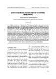 "Báo cáo khoa học: ""Effects of treatment of fresh rice straw on its nutritional characteristics"""