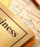 Phân tích ý tưởng dự án kinh doanh