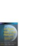 ECLIPSE WEB TOOLS PLATFORM developing java web applications PHẦN 1