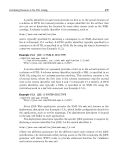 ECLIPSE WEB TOOLS PLATFORM developing java web applications PHẦN 10