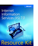 microsoft press internet information services iis 70 resource kit phần 1