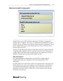 Windows Vista for IT Professionals phần 4