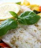 Thức ăn bổ sung chất chống oxy hóa