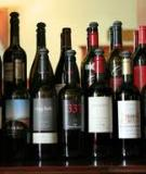 10 loại rượu vang tuyệt hảo nhất thế giới