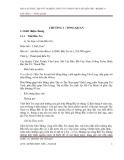 BÁO CÁO THỰC TẬP TỐT NGHIỆP CÔNG TY CỔ PHẦN THỦY SẢN BẾN TRE - BESEACO CHƯƠNG 1