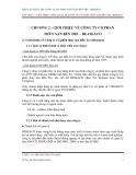 BÁO CÁO THỰC TẬP CÔNG TY CỔ PHẦN THỦY SẢN BẾN TRE - BESEACO CHƯƠNG 2