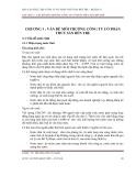 BÁO CÁO THỰC TẬP CÔNG TY CỔ PHẦN THỦY SẢN BẾN TRE – BESEACO CHƯƠNG 3