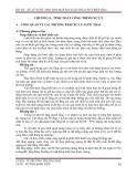 CHƯƠNG 4 - ĐỒ ÁN VỀ XỬ LÝ NƯỚC THẢI NHÀ MÁY SẢN XUẤT HÓA CHẤT BIÊN HÒA