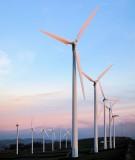 Ứng dụng máy phát điện đồng bộ từ trường vĩnh cửu truyền động trực tiếp trong hệ thống phát điện dùng năng lượng gió