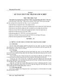 Chương 4  KẾ TOÁN THUẾ THU NHẬP DOANH NGHIỆP