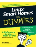 Linux smart homes for dummies - part 1