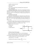 Bài giảng : XỬ LÝ NƯỚC CẤP - CÁC SƠ ĐỒ CÔNG NGHỆ XỬ LÝ NƯỚC, CÁC PHƯƠNG PHÁP XỬ LÝ NƯỚC part 2