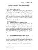 Bài giảng : XỬ LÝ NƯỚC CẤP - QUI HOẠCH TỔNG THỂ NHÀ MÁY NƯỚC part 1