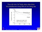 Bài giảng điều trị HIV : Lao và HIV part 8