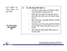 Bài giảng điều trị HIV : Giới thiệu về Tư vấn và Xét nghiệm HIV  part 7
