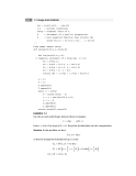 Numerical Methods in Engineering with Python Phần 7