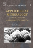 Applied Clay Mineralogy Phần 1