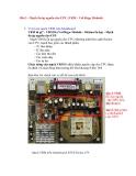 TÀI LIỆU VỀ MAINBOARD_MẠCH ỔN ÁP NGUỒN CHO CPU