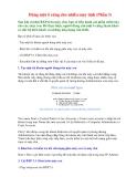 TÀI LIỆU DÙNG MỘT HỆ ĐIỀU HÀNH CHO NHIỀU MÁY TÍNH_PHẦN 3