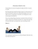 Bài tập nâng cao thể chất và trí tuệ