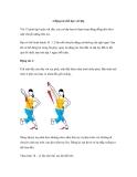 4 động tác thể dục với dây