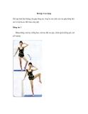 Bài tập 3 tác dụng