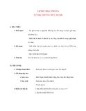 Giáo án Âm Nhạc lớp 8: TẬP ĐỌC NHẠC: TĐN SỐ 6