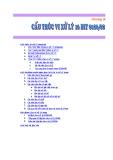 Chương 3: Cấu trúc vi xử lí 16 BIT 808688