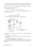 Hệ thống truyền động điện - điều chỉnh tốc độ truyền động - 5