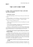 Giáo trình luật lao động về thời gian làm việc Th.s. Diệp Thành Nguyên - 2