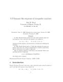 "Báo cáo toán học: ""A Fibonacci-like sequence of composite numbers"""