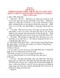 Giáo án Lịch Sử lớp 8: BÀI 29: CHÍNH SÁCH KHAI THÁC THUỘC ĐỊA CỦA THỰC DÂN PHÁP VÀ NHỮNG CHUYỂN BIẾN VỀ KINH TẾ, XÃ HỘI Ở VIỆT NAM