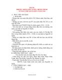 Giáo án Lịch Sử lớp 8: Bài 30: PHONG TRÀO YÊU NƯỚC CHỐNG PHÁP TỪ ĐẦU THẾ KỈ XX ĐẾN NĂM 1918