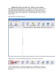 Hướng dân sử dụng Navicat để Create , Backup , Restore Database