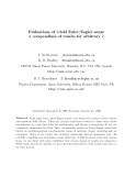"""Báo cáo toán học: """"Evaluations of k-fold Euler/Zagier sums: a compendium of results for arbitrary k"""""""
