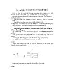 Chương 3:LỰA CHỌN PHƯƠNG ÁN TRUYỀN ĐỘNG