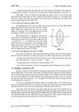 Giáo trình trắc địa : Kiến thức chung về trắc địa part 2