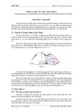 Giáo trình trắc địa : Đo các yếu tố cơ bản part 1