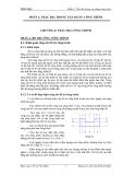 Giáo trình trắc địa : trắc địa trong xây dựng công trình  part 1