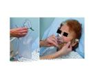 Bài giảng điều trị Cúm A : HỖ TRỢ HÔ HẤP Ở BỆNH NHÂN CÚM A (H5N1) part 4