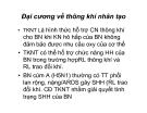 Bài giảng điều trị Cúm A : HỖ TRỢ HÔ HẤP Ở BỆNH NHÂN CÚM A (H5N1) part 5