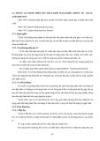 Dược lý đại cương (Chương 2)